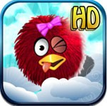 Bumping Birds HD for iOS