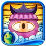 Tiger Eye: Curse of the Riddle Box HD for iPad