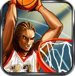 Basketball Toss for iPad
