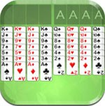 FreeCell Full Game for iOS