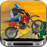 Adrenaline Motorcycle Challenge for iOS