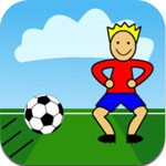 Soccer Kick for iOS