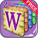 Words Puzzle 2 Free for iOS