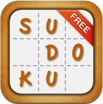 Sudoku II HD Free for iPad