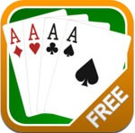 Solitaire HD Free for iPad Box