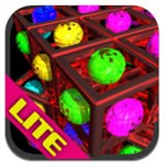 Halloween DiamondCube Lite for iOS