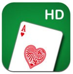 Hearts HD for iOS