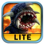 Death Worm Lite for iOS