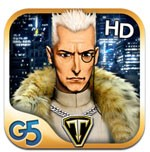 Treasure Seekers 4: The Time Has Come HD for iPad