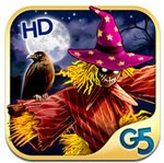The Magician's Handbook: Cursed Valley HD for iPad