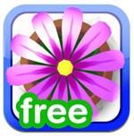 Flower Garden Free for iOS
