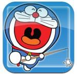 Doraemon Fishing + for iOS