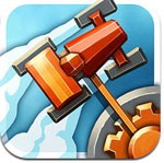 Slingshot Racing for iOS