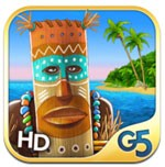 The Island - Castaway HD for iPad