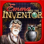Emma and the Inventor HD for iPad