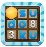 MASTERSOFT Sudoku for iOS