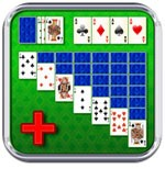 MASTERSOFT Solitaire for iOS