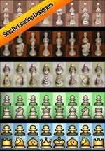 MASTERSOFT Chess for iOS
