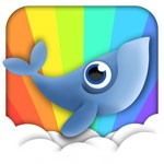 Whale Trail for iOS