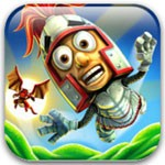 Catapult King for iOS