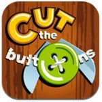 Cut the Buttons for iOS