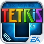 Electronic-Arts Tetris for iOS