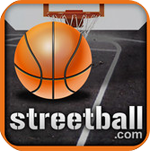 Streetball for iOS