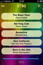 Music-Quiz for iOS