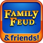 Family Feud & Friends for iOS