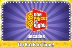 The Price is Right Decades for iOS