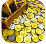 Coin Dozer for iOS