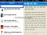 Tim Books for iPhone