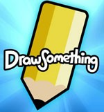 Draw Something by omgpop for iOS