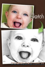 Sketch Camera FX Pro for iPhone