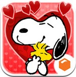 Snoopy's Street Fair for iOS