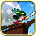 Lil 'Pirates for iOS