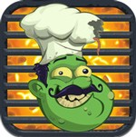 Zombie Cookin 'for iOS