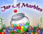 Jar of Marbles For iOS