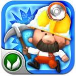 Miner Disturbance for iPhone