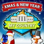 My Country: Build Your Dream City HD For iPad