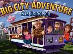 Big City Adventure: San Francisco HD Lite For iPad