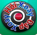 Hoi dap rotating swivel For iOS