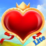 My Kingdom for the Princess Lite For iPad