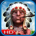Pioneer Lands HD: Old West Settlers Strategy For iPad