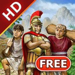 Roads of Rome HD Free For iPad