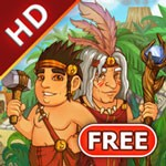 Island Tribe HD Free For iPad