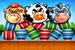 Angry Cows for iOS