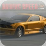 Driving Speed ​​Lite For iPad
