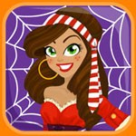 Fashion Story: Halloween For iOS