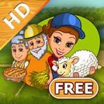 Farm Mania HD Free For iPad
